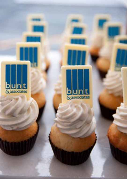 Bunt and Associates annual party
