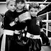 Griffins Boxing and fitness-5-6 yr olds class